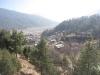 Бутан. Бумтангская долина - 1
