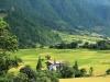 Бутан. Бумтангская долина - 2