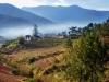 Бутан. Долина Пунакха -1