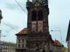 Чехия. Прага. Башня Джиндрисска