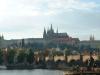 Чехия. Прага. Мост Чарльза - 1