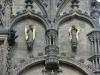 Чехия. Прага. Пороховая башня-2