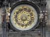 Чехия. Прага. Пражские куранты (фрагмент-2)