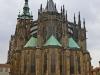 Чехия. Прага. Собор Святого Витта - 1