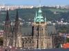 Чехия. Прага. Собор Святого Витта - 2