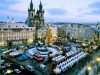 Чехия. Прага. Староместская площадь -1