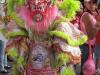 Доминиканская республика. Ла-Вега. Карнавал (1)
