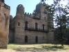 Эфиопия. Дворцовый комплекс Гондар (2)