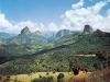 Эфиопия. Национальный парк Горы Сымен (1)
