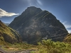 Эквадор. Гора Нос Дьявола (1)