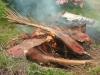Фиджи. Лово (приготовление) (1)
