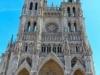 Франция. Амьен. Собор Амьенской Богоматери