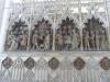 Франция. Амьен. Собор Амьенской Богоматери (фрагмент фасада-2)