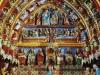 Франция. Амьен. Собор Амьенской Богоматери (интерьер-1)