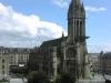 Франция. Кан. Церковь Сен-Пьер -1