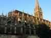 Франция. Кан. Церковь Сен-Пьер -2