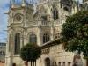 Франция. Кан. Церковь Сен-Пьер -3