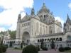 Франция. Лизьё. Базилика Св. Терезы