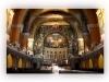 Франция. Лизьё. Базилика Св. Терезы (интерьер)