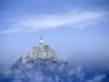 Франция. Монастырь на острове Сен-Мишель -3