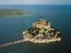 Франция. Монастырь на острове Сен-Мишель - 2