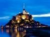 Франция. Монастырь на острове Сен-Мишель - 4