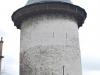 Франция. Руан. Башня Жанны д'Арк