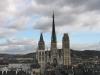 Франция. Руан. Собор Руанской Богоматери -2