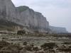Франция. Скалы Фекам