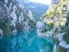 Франция. Ущелье Вердон (2)