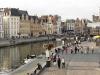 Бельгия Гент. Граслей и Коренлей
