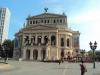 Германия. Франфуркт. Старая Опера