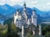 Германия. Замок Нойшванштайн (1)