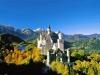 Германия. Замок Нойшванштайн (3)