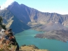 Индонезия. Вулкан Ринджани (1)