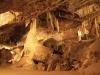 Ирландия. Пещеры Митчелстаун (интерьер)