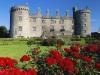 Ирландия. Замок Килкенни (2)