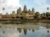 Камбоджа. Ангкор-Ват - 2