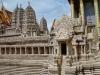 Камбоджа. Ангкор-Ват - 4