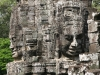 Камбоджа. Ангкор-Ват (фрагмент фасада -1)