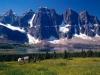 Канада. Национальный парк Джаспер (1)