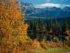 Канада. Национальный парк Джаспер (4)