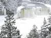 Канада. Ниагарский водопад (3)