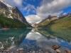 Канада. Озеро Луиз (2)
