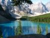 Канада. Озеро Морейн (1)