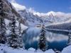 Канада. Озеро Морейн (3)