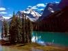 Канада. Скалистые горы (2)