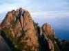 Китай. Гора Хуашань (2)