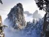 Китай. Гора Хуашань (3)