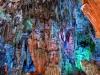 Китай. Гуйлинь. Пещера Тростниковой Флейты (1)